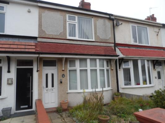 Thames Road, Blackpool, FY4 1ED