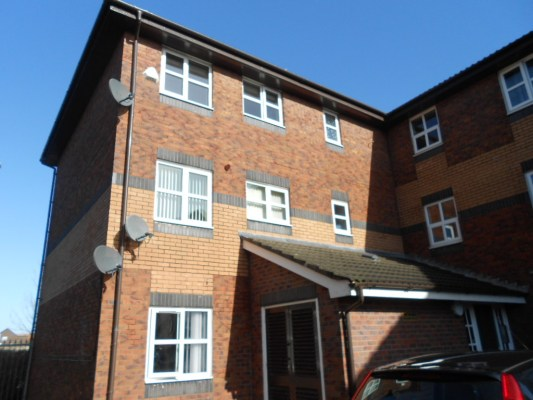 Dovetree Court, Blackpool, FY4 4NA