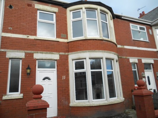 Leckhampton Road, Blackpool, FY1 2NB