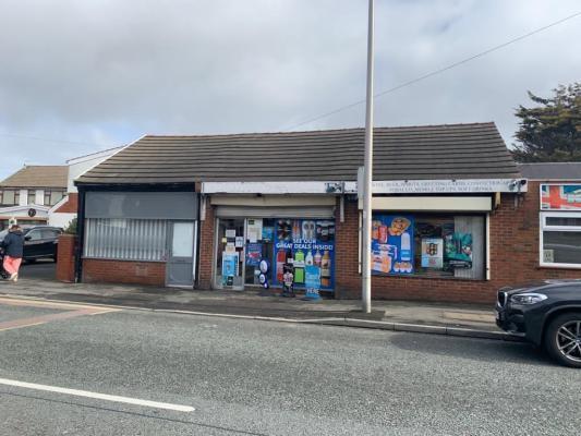 Hawes Side Lane, Blackpool, FY4 4AP