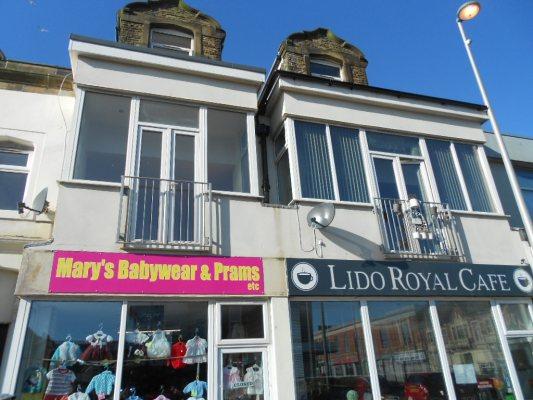 Lytham Road, Blackpool, FY4 1DP