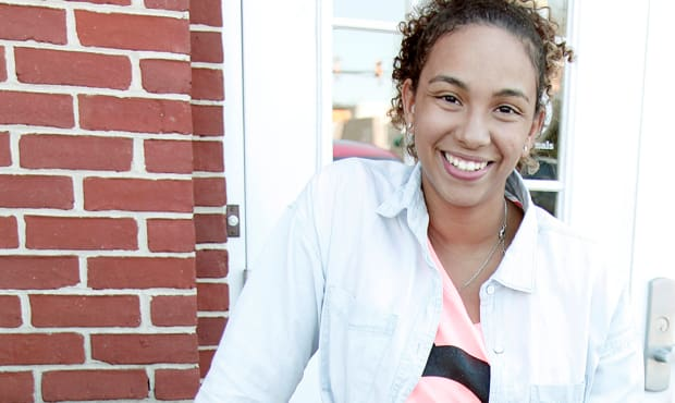 Mom, Army Vet, Badass: Alexis Frank Aims For Congress in South Carolina Special Election