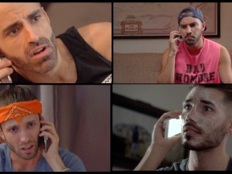 make calls for jon ossoff... mean bros