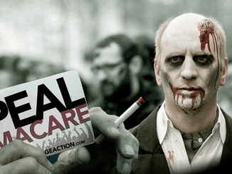 Trumpcare Back From The Dead