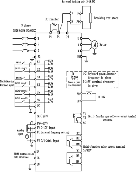 diagram motor control wiring troy bilt super bronco plc and pid inverter|product|frequency inverter|frequency changers|adjustable frequency ...