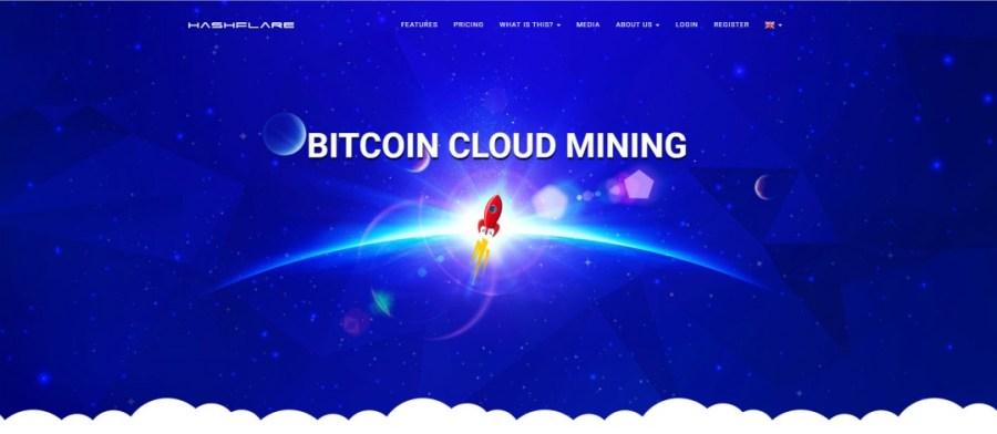 HashFlare Cloud Mining