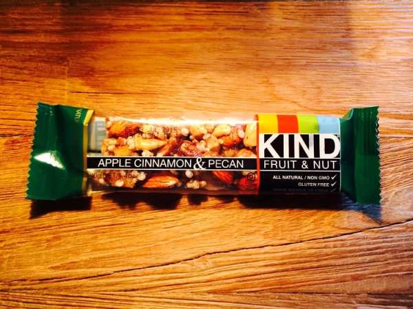 9 Kind Bar Reviews Best Kind Bars and Nutritional
