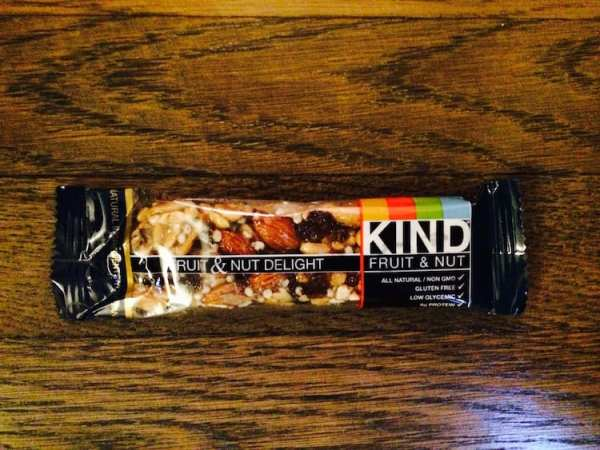 9 Kind Bar Reviews Best Kind Bars and Nutritional