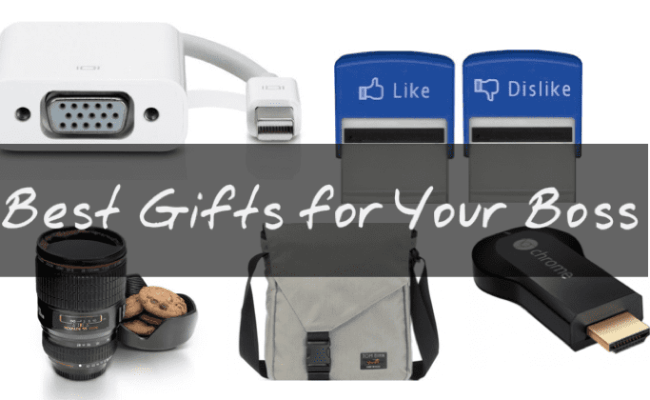 Best Gifts For The Boss Or Co Workers 2019 What To Get
