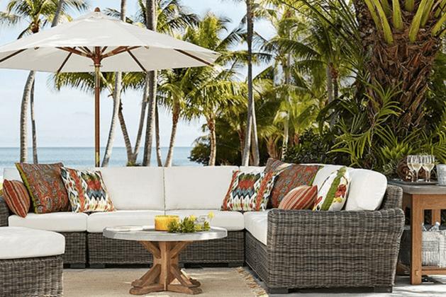 12 Outdoor Decor Ideas 2015