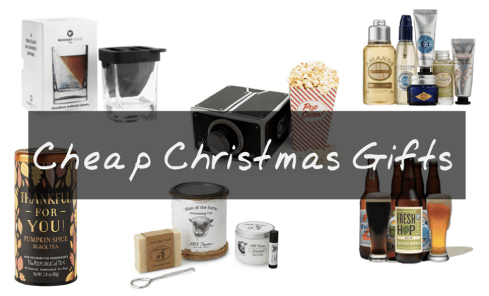 Top 50 gift ideas christmas