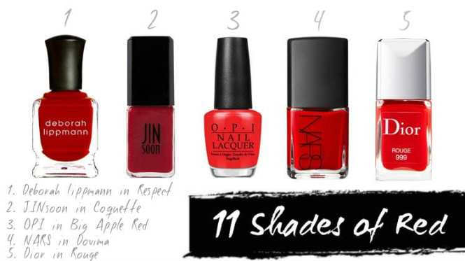 15 Pretty Nail Polish Colors For Spring Diy Flawless Makeup