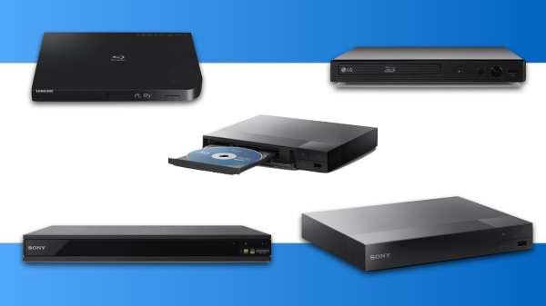 Best Samsung Blue Ray DVD Player