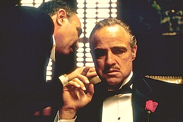 22 Best Quotes from The Godfather Movie  Funny Godfather Gifs  Scenes