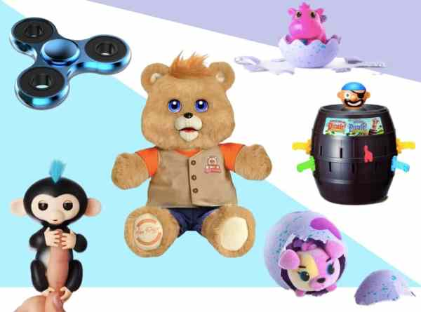 79 Best Toys for Christmas 2018 New Most Popular Best