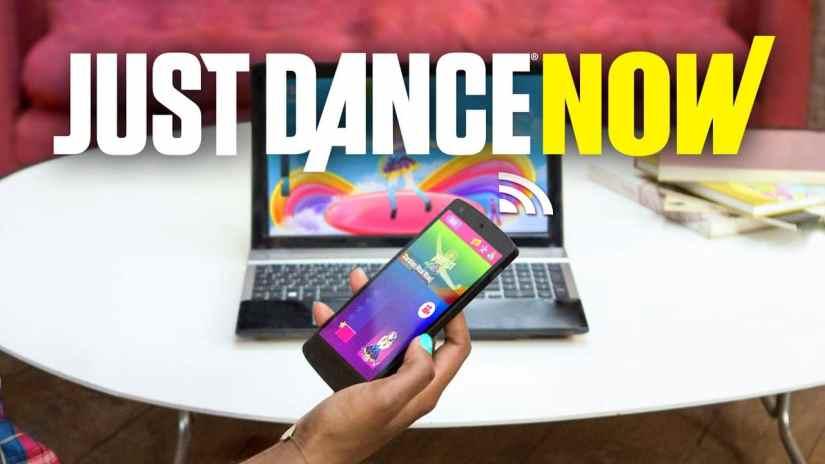 just dance now hack