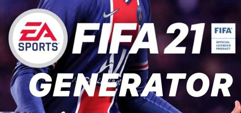 fifa 21 coins generator