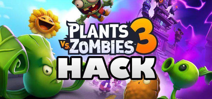 plants vs zombies 3 hack