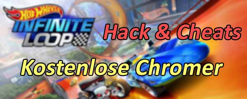 Hot Wheels hack