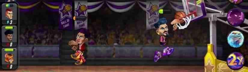 basketball arena cheats