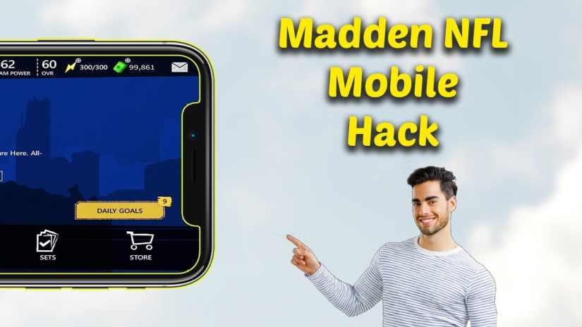 madden nfl mobile hack