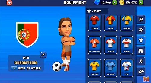 mini football hack apk