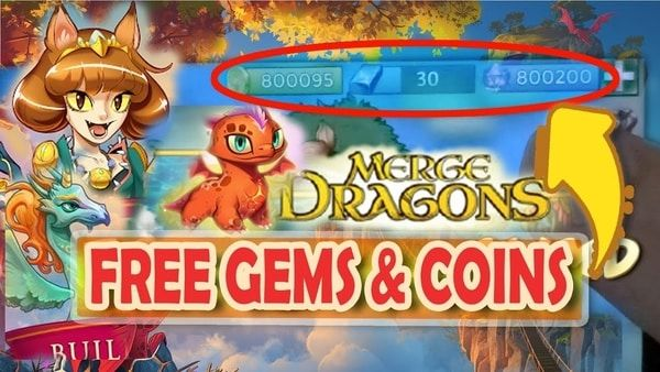 merge dragons hack