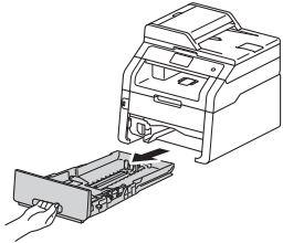 Make a copy using legal size paper