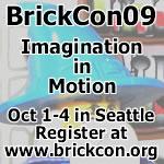 BrickCon 2009