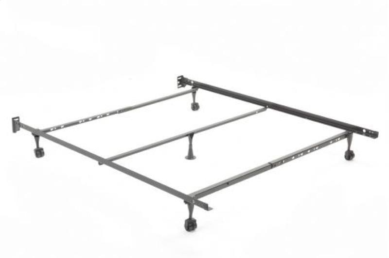 basic bed frames