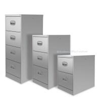 New Silverline Kontrax Filing Cabinets