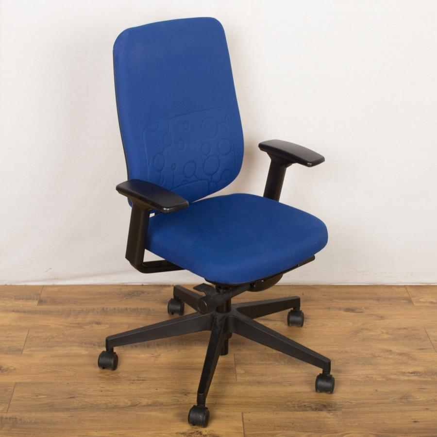 ergonomic mesh office chair uk wicker swing with stand steelcase reply operator chairs