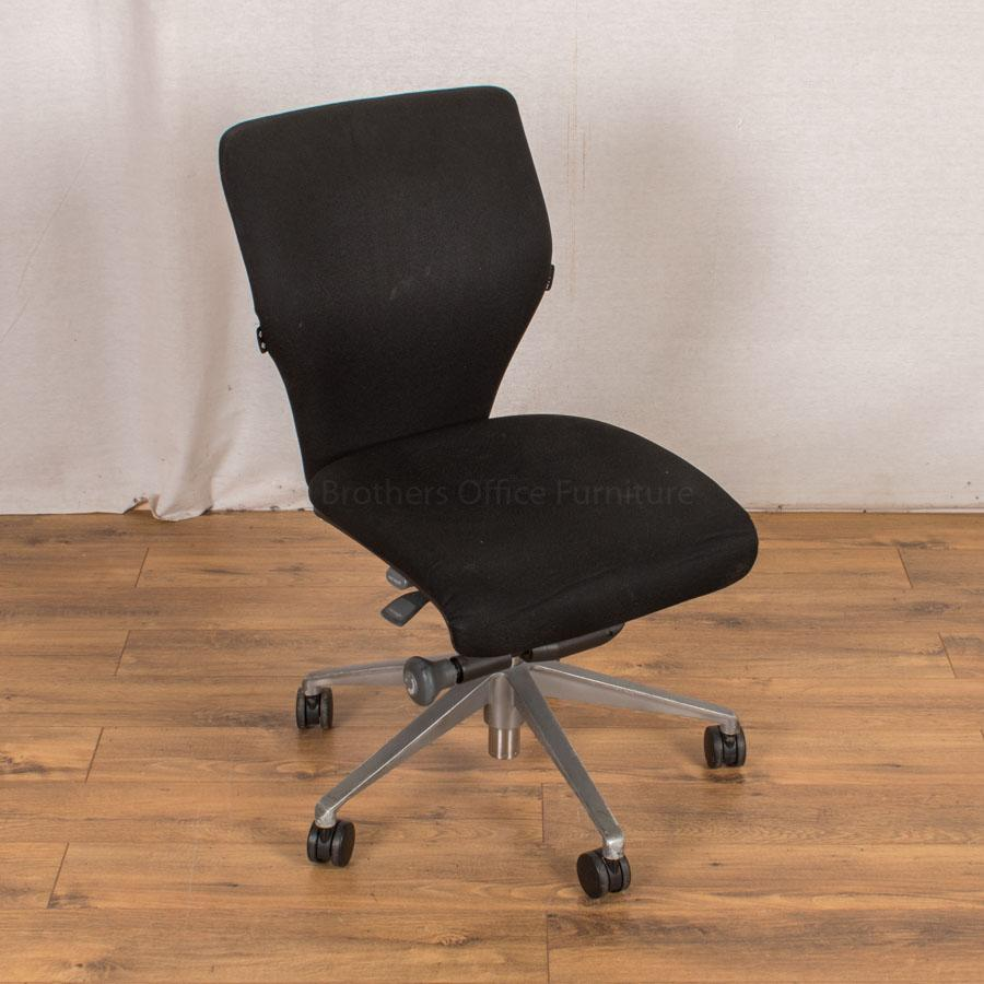Orangebox X10 Office Chair  No Arms