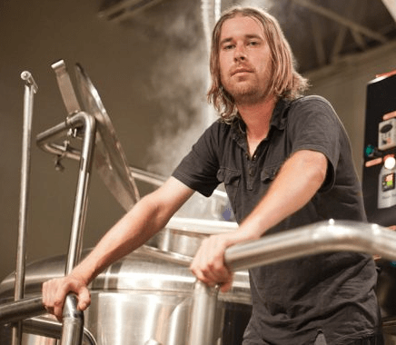 Ryan Michaels - Head Brewer