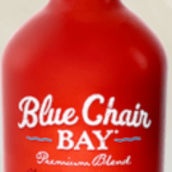 Blue Chair Rum Rattan Dining Room Chairs Coconut Spiced Cream Broudy S Liquors