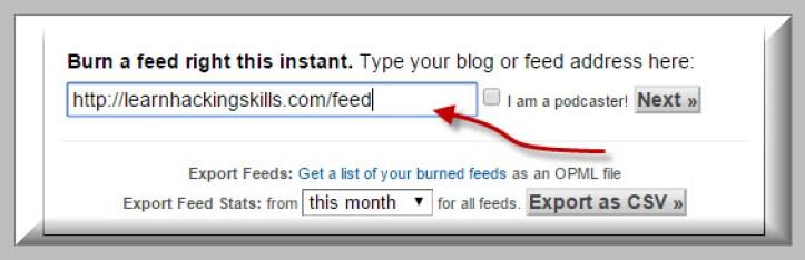 burn-feed-feedburner-wordpress
