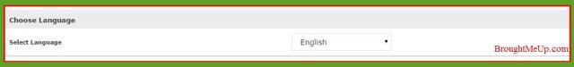 wordpress-language-hostgator