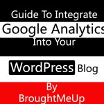 How To Install Google Analytics In WordPress Blog