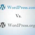 WordPress.com Vs. WordPress.org : Which is better ?
