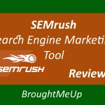 SEMrush Review : SEM Tool To Research Competitors Keyword