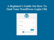 find-wordpress-login-url