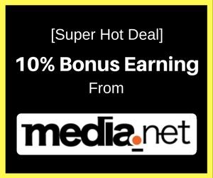 media.net deal