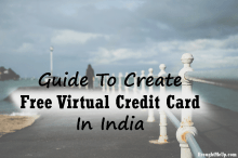 create-virtual-credit-card-india
