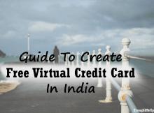 create-virtual-credit-card-india