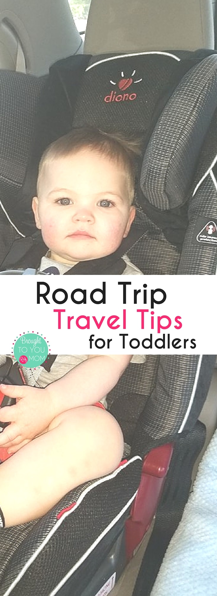 Traveling with kids can be exciting and overwhelming. Check out these Road Trip Travel Tips for Toddlers to make travel easier. Number 9 has saved us quite a few times.