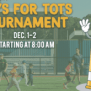 Toys For Tots Tournament Broussard Sports Complex