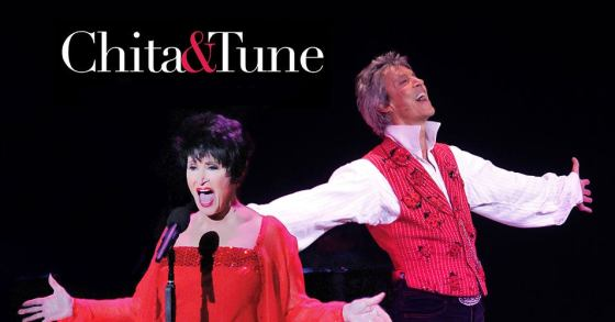 Just In Time Chita Tune