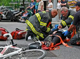 Cycling Accident Attorneys Stockton