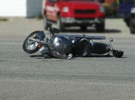 Motorcycle Accident Attorneys Stockton