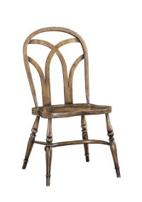 Gothic Interlace Side Chair - Dining Chairs - Fauld England